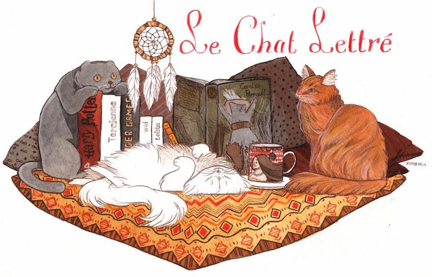 Le Chat Lettré