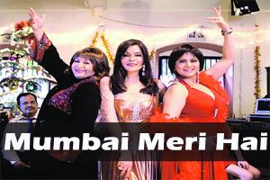 Mumbai Meri Hai
