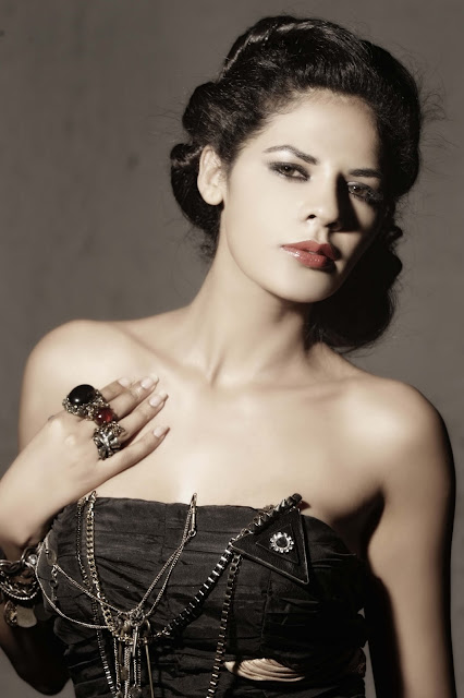 Kalpana Malviya photo shoot