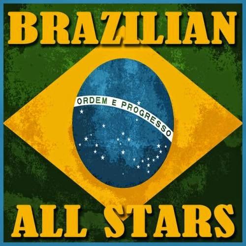 Brazilian All Stars - 2014
