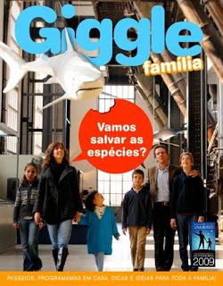 Revista GIGGLE online