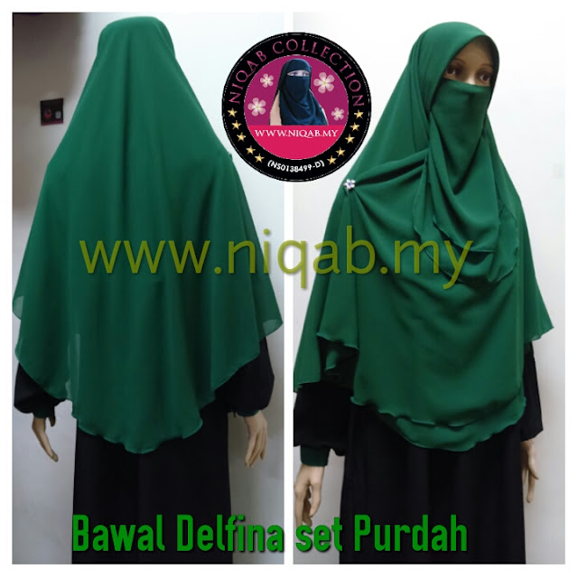 butik niqab collection, niqab murah, kedai niqab murah, kedai tudung labuh murah