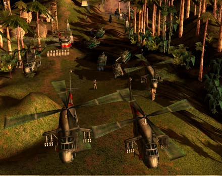 empire earth 2 free  full game pc