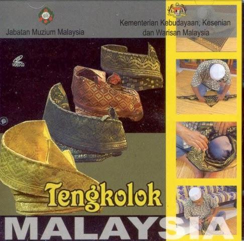 Tengkolok Malaysia