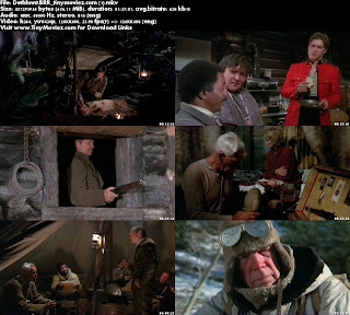 Death Hunt (1981) 720p BRRip 450MB