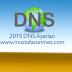 2015 DNS Numaraları ve DNS Ayarı