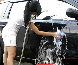 Bisnis Cuci Mobil – Peluang Usaha Menjanjikan