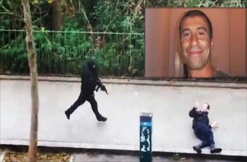 مفاجأة: فيديو يبرئ الأخوين كواشي من حادث  تشارلي إيبدو