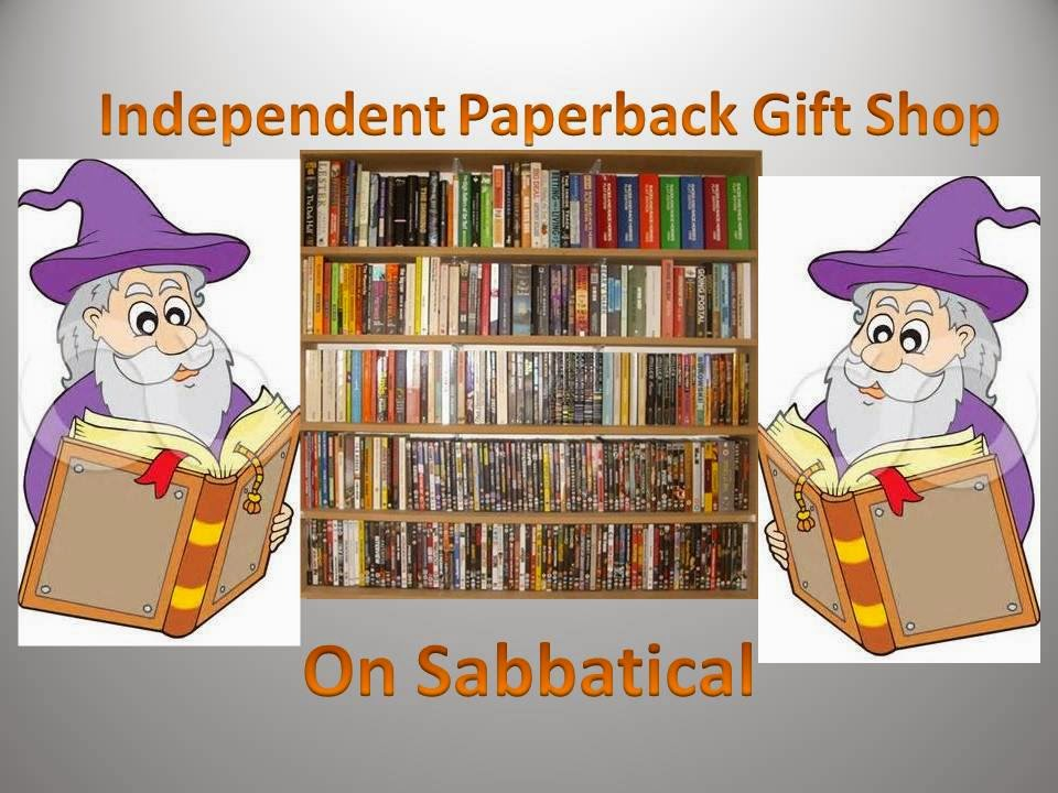The Independent Paperback Gift Shop
