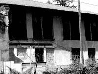 Casa Abbandonata ad Ora, prov. di Bolzano