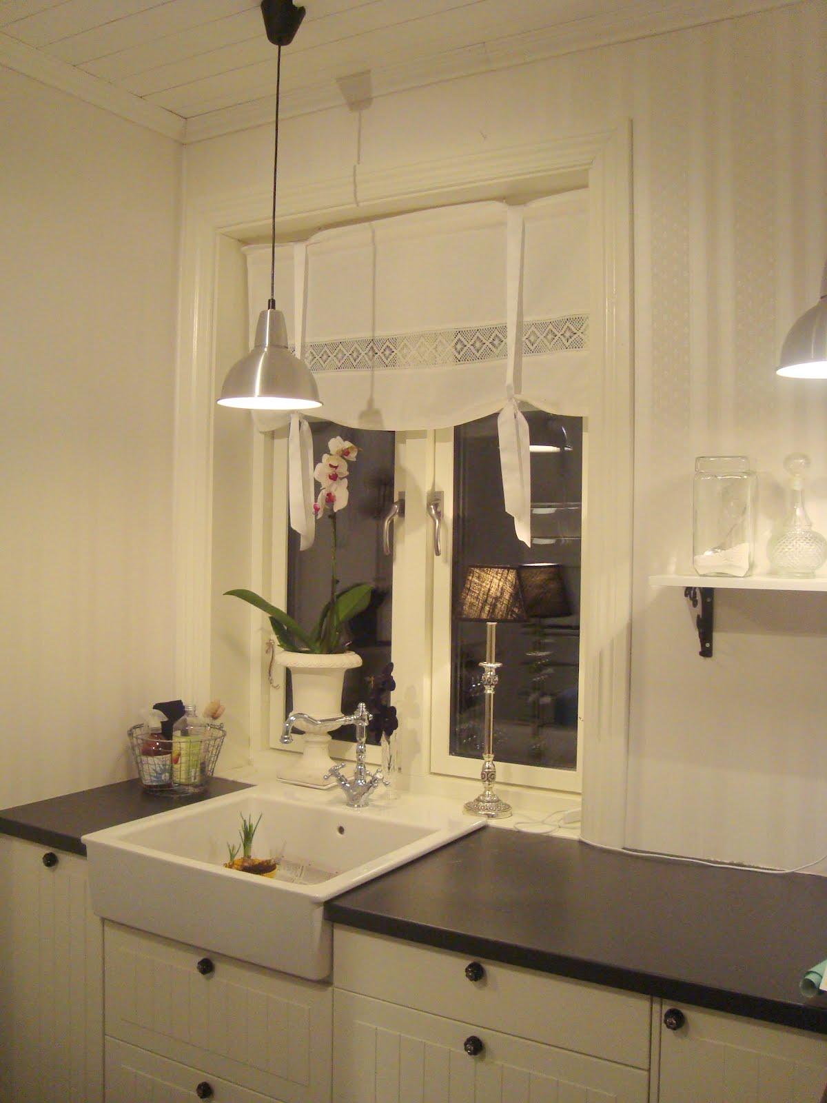 Claras hem pÅ byvÄgen : tvättstugan..