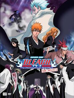 Bleach Filme 2