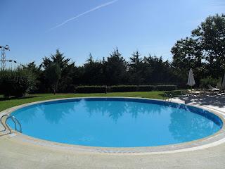 Tomelloso: piscinas de obra