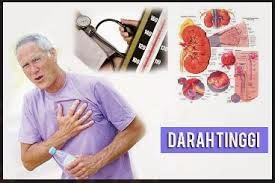 tips turunkan tekanan darah