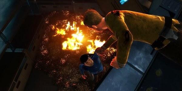 Free Download Star Trek 2013 PS3 Game ~ Duplex