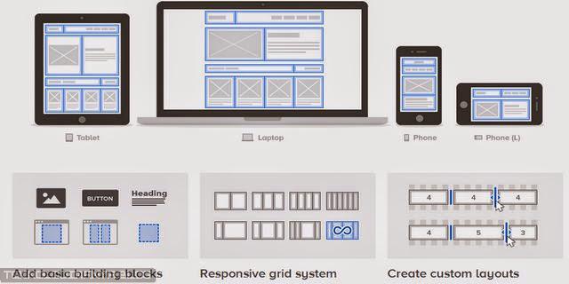 Webflow Web Tasarım