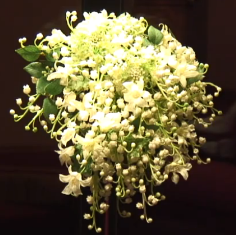 Flowers For Royal Weddings July 2011