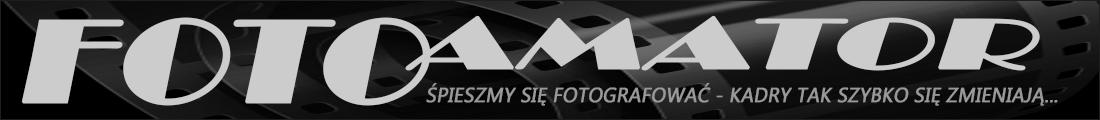 Fotoamator | blog fotograficzny