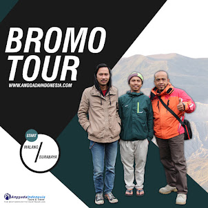 Wisata Malang Batu Bromo