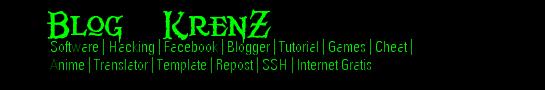 Blog-KrenZ™