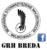"""Grupa Rekonstrukcji Historycznej """"Breda"""""""