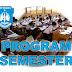 Program Semester Mata Pelajaran IPA Kelas 8