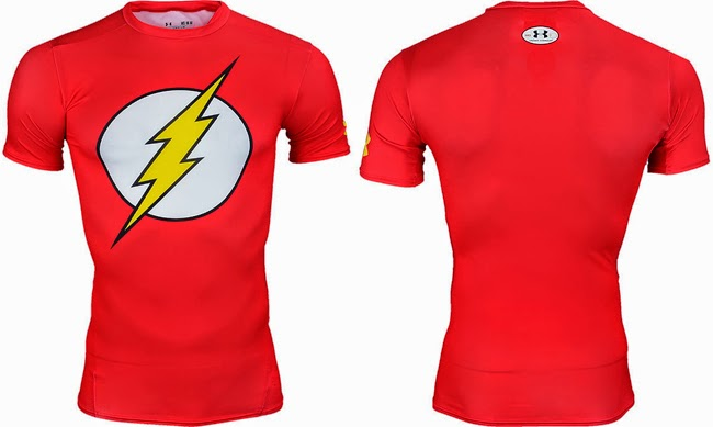 Under Armour Compression Alter Ego Flash