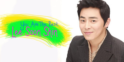 Biodata Pemeran Drama You Are The Best Lee Soon Shin