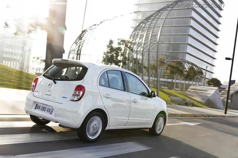 صور سيارة نيسان ميكرا DIG S 2012 - اجمل خلفيات صور عربية نيسان ميكرا DIG S 2012 - Nissan Micra DIG-S Photos Nissan-Micra_DIG_S-2012_800x600_wallpaper_04.jpg