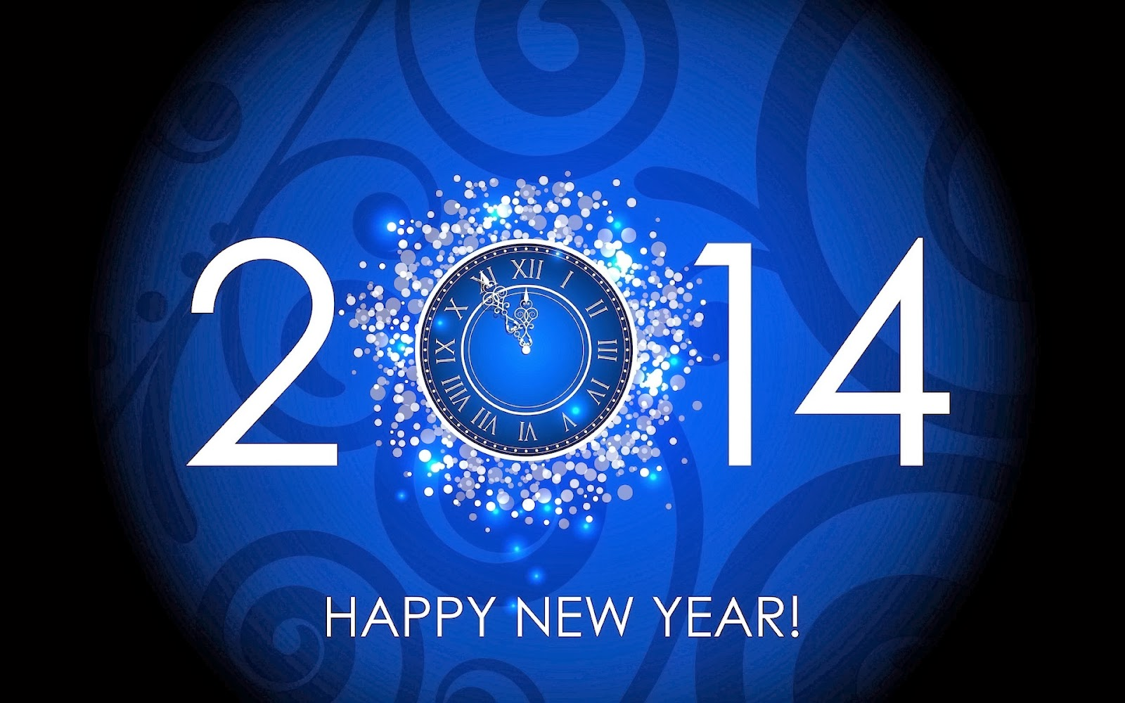New Year Wishes Quotes 2014 | Happy New Year Quotes