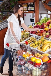 Reference Shopping Healthy While Pregnant