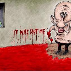 Если бы не российские диверсанты, у нас не было бы никакой войны, - экс-секретарь СНБО - Цензор.НЕТ 8892