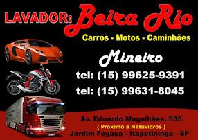 LAVADOR BEIRA RIO