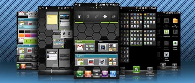 optimizar el rendimiento de Android