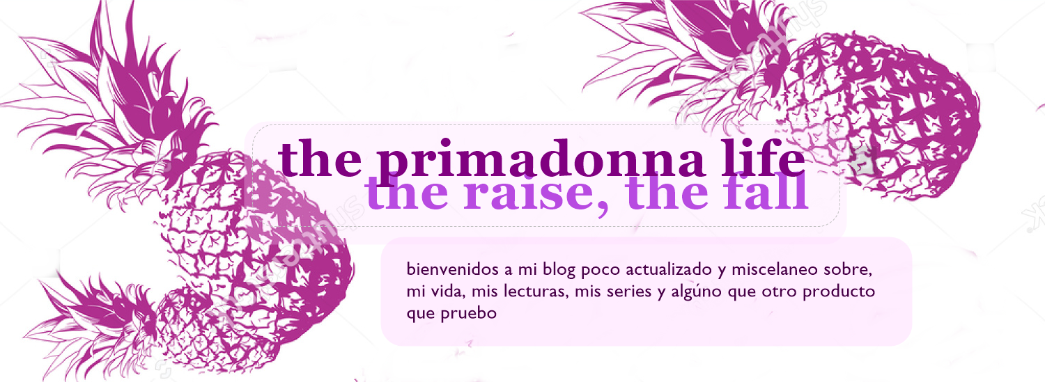 the primadonna life, the rise, the fall