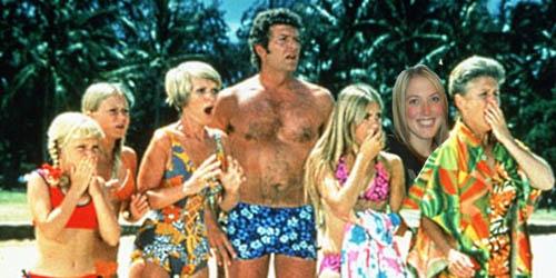 Elizabeth Downie: Taboo (AKA my Hawaiian vacation with the