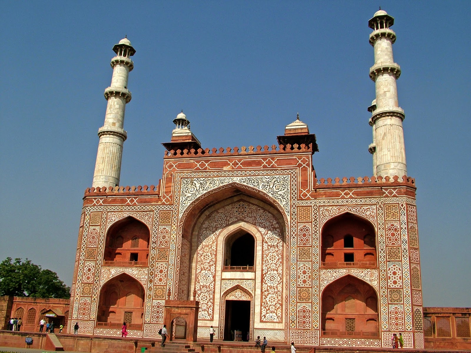 All about Agra wallpapers downloads