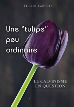 """Une """"tulipe"""" peu ordinaire"""