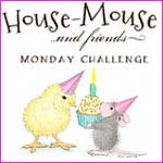 Help us spread the Mousey LOVE!! Post our HMFMC Button to your Blog & link it back to us! :)