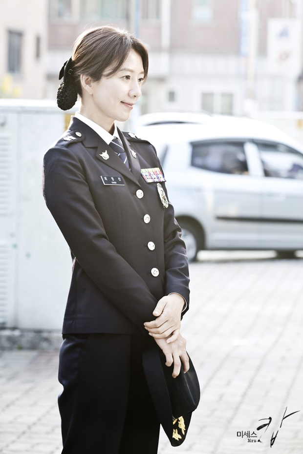 Mrs.Cop Korean Drama WIki