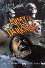 Watch Army of Darkness 1992 Megavideo Movie Online