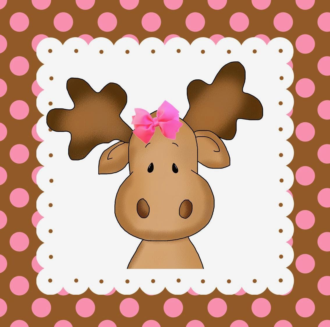 Baby Moose Lips