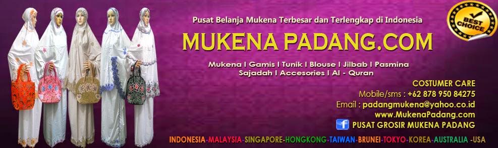 MUKENA PADANG.COM