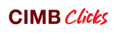 CIMB BANK - ACCOUNT