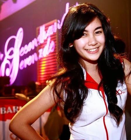 Main Sinetron 'Tiba-Tiba Cinta', Anisa Rahma Banyak Bertanya Pada