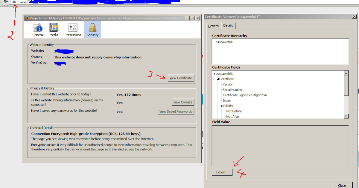 Qa Automation Test Engineer How To Make Soapui Ssl Compatible