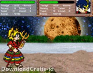 Game Strategi RPG