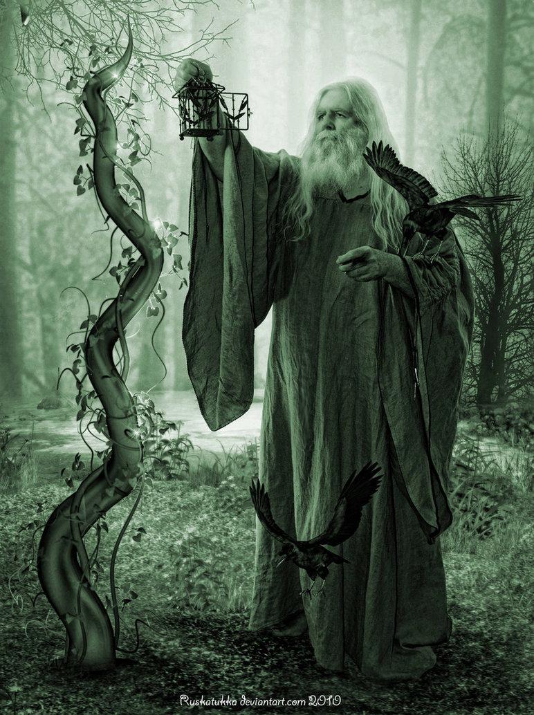 Los magos sabían algo profundo e importante