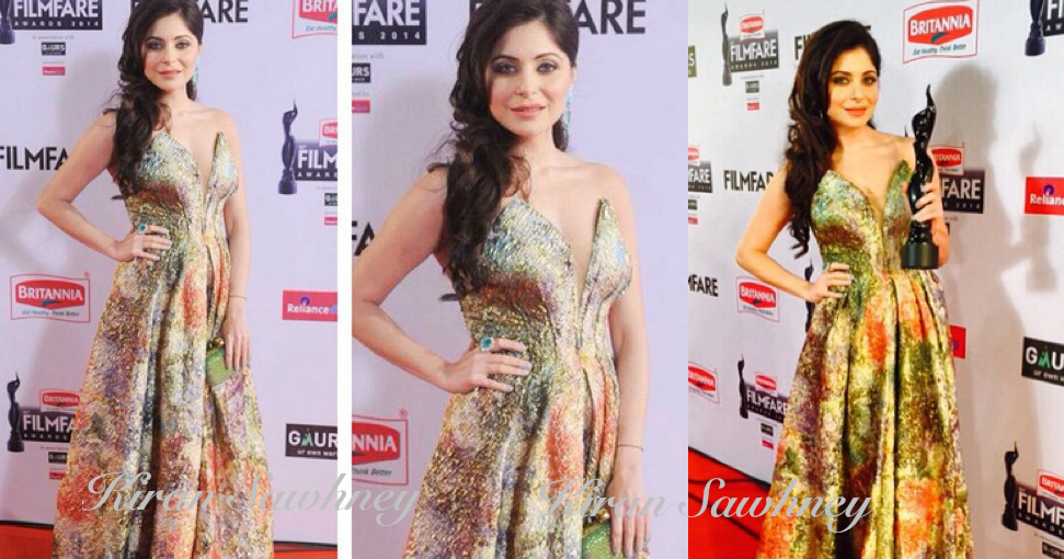 Top Indian fashion and lifestyle blog: Kanika Kapoor At ...