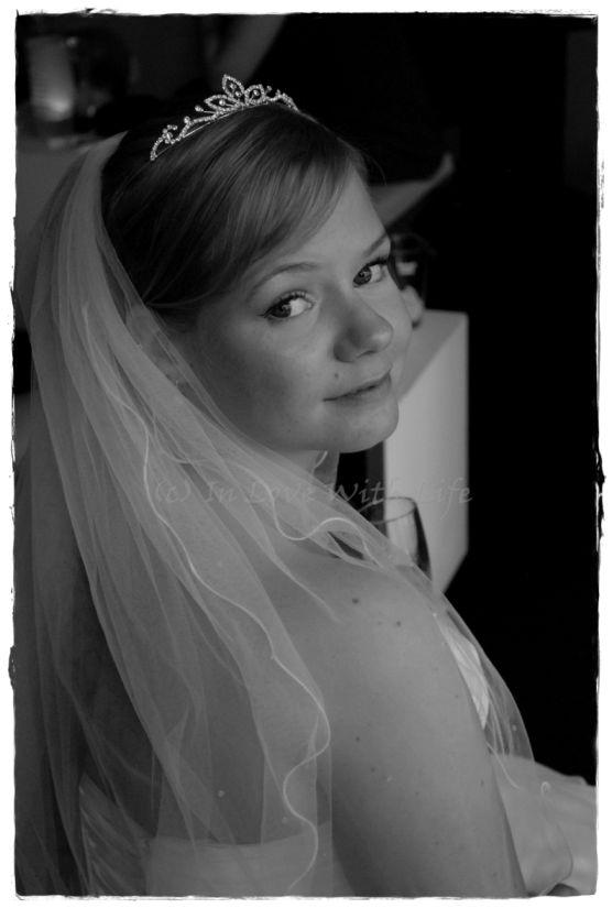 Meine Hochzeit - Sarit
